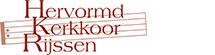 Hervormd Kerkkoor logo